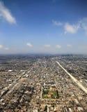 Los Ángeles, los E Imagen de archivo libre de regalías