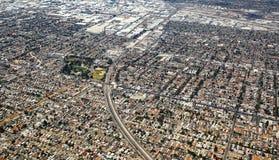 Los Ángeles, los E Fotos de archivo