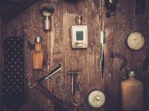 Los accesorios del caballero foto de archivo libre de regalías