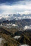 Los Andes, Perú Foto de archivo libre de regalías