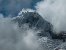 Los Andes peruanos #9 Imágenes de archivo libres de regalías