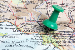 Los Angeles Image stock