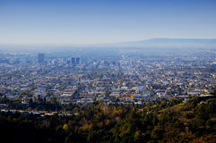 Los angeles Royalty Free Stock Photos