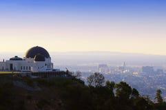 Los Angeles Lizenzfreie Stockbilder