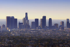 Los Angeles Photo stock
