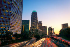 Los Angeles Royalty Free Stock Image