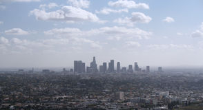 Los Angeles Stock Photography