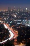 Los Angeles Fotografie Stock
