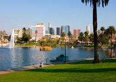 Free Los Angeles Royalty Free Stock Photography - 24977267