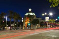 Los Angeles arkivbild