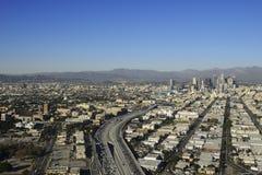 Los Angeles arkivbilder
