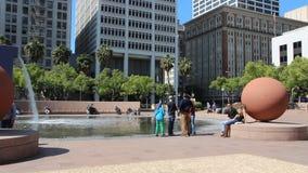 Los Angeles video d archivio