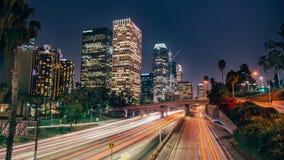 Los Angeles stock footage