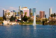 Free Los Angeles Royalty Free Stock Photo - 8403865