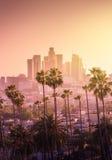 Los Angeles Fotografie Stock Libere da Diritti