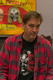 Bill Moseley at the Days of the Dead 2013 Convention - Conventio. LOS ANGELES - APRIL 05 :  Bill Moseley at the Days of the Dead 2013 Convention - Convention Royalty Free Stock Image