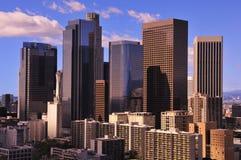 Los Angeles Architecture Stock Image