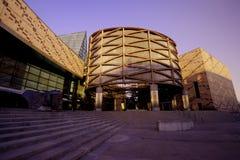 Los Angeles architecture Stock Photos