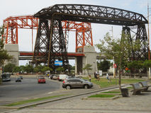 Los Angeles Boca w Buenos Aires. Zdjęcia Stock