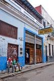 Los Angeles Bodeguita Del Medio Zdjęcie Royalty Free