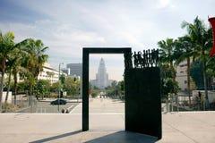 Los Angeles, CA Obrazy Royalty Free