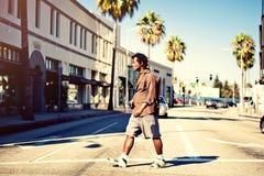 Los Angeles, CA, USA Stock Photo