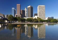 Los Angeles, Califórnia Imagens de Stock Royalty Free