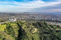 Los Angeles Calif?rnia foto de stock royalty free