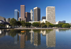 Los Angeles, California Royalty Free Stock Images