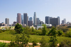 Los Angeles, California Stock Photo