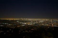 Los Angeles, California fotografie stock libere da diritti