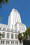Los Angeles City Hall Stock Photo