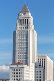 Los Angeles City Hall Stock Image