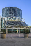Los Angeles Convention Center West-Hall Lizenzfreie Stockfotografie