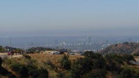 Los Angeles da baixa #41 Imagem de Stock Royalty Free