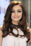 Cher, Cher Lloyd fotografia de stock royalty free