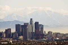 Los Angeles del centro 3 Fotografie Stock