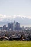 Los Angeles del centro 5 Fotografie Stock Libere da Diritti