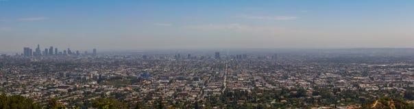Los Angeles del centro #41 Fotografia Stock