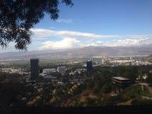 Los Angeles dolina Zdjęcia Stock