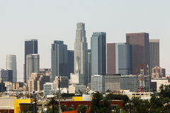 Los Angeles du centre #41 Image stock