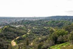 Los Angeles du centre #41 Photographie stock