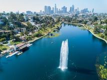 Los Angeles du centre #41 Photo stock