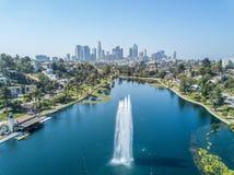 Los Angeles du centre #41 Images stock