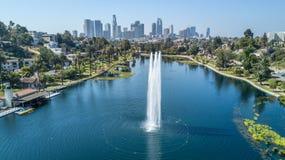 Los Angeles du centre #41 Images libres de droits