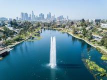 Los Angeles du centre #41 Image stock