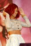 Rihanna Photographie stock