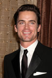 Matt Bomer. LOS ANGELES - FEB 22:  Matt Bomer arrives at the 13th Annual Costume Designers Guild Awards at Beverly Hilton Hotel on February 22, 2011 in Beverly Stock Photo