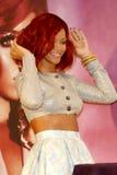 Rihanna Fotografia Stock
