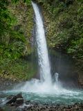 Los Angeles Fortuna, Costa Rica zdjęcia stock